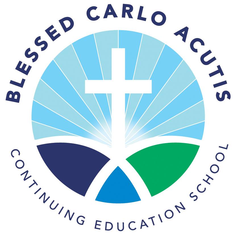 Blessed Carlo Acutis Logo